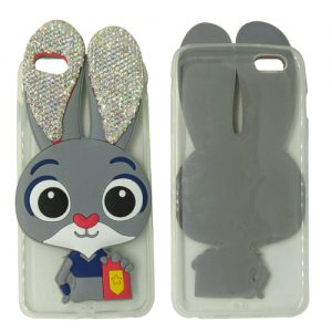 Mobile-Cover-with-Cartoon