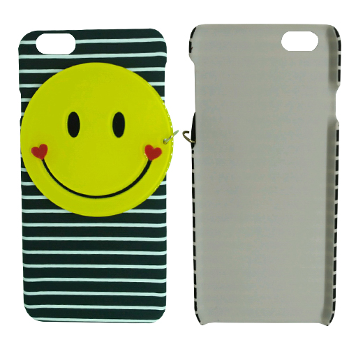 Mobile-Cover-with-Smiley