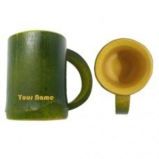 Bamboo-Mug